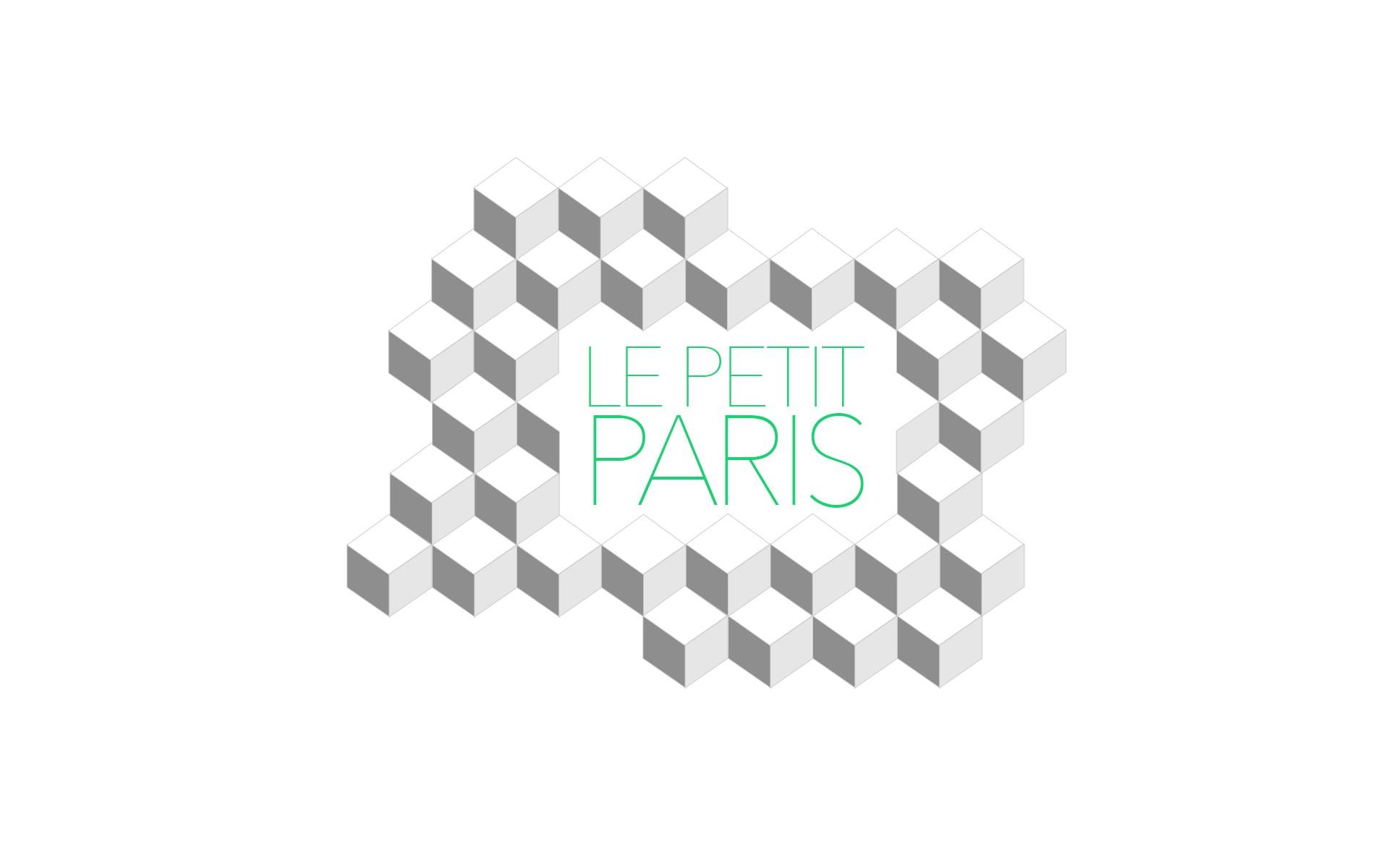 Logo Le Petit Paris