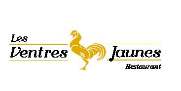 Logo Les Ventres Jaunes