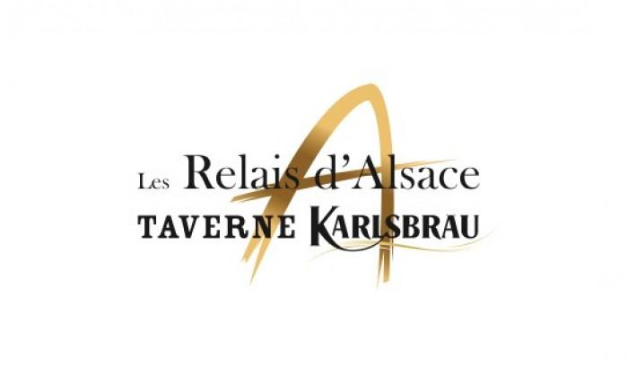 Photo Les Relais d'Alsace - TAVERNE KARLSBRÄU - Brest