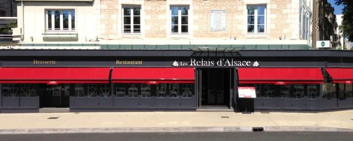 Photo Les Relais d'Alsace - TAVERNE KARLSBRÄU - Niort