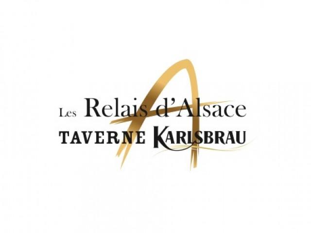Les Relais d'Alsace -  Pau
