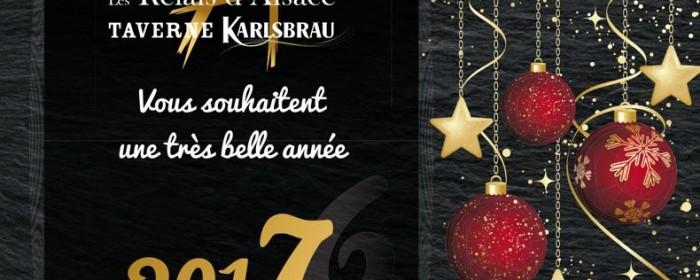 Photo Les Relais d'Alsace - TAVERNE KARLSBRÄU - Puilboreau