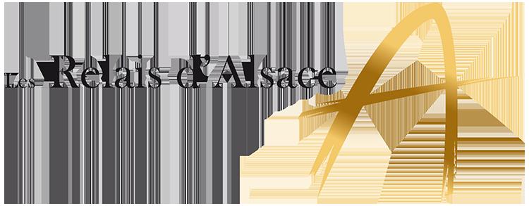 Logo Les Relais d'Alsace  - Saint Malo