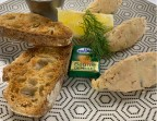 Photo Rillettes de saumon maison - Les Relais d'Alsace - Tours