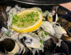 Photo Moules au Roquefort AOP - Les Relais d'Alsace - Tours