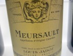Photo Meursault AOP - Les Relais d'Alsace - Tours
