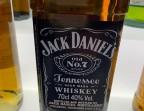 Photo Jack Daniel's n°7 - Les Relais d'Alsace - Tours