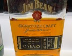 Photo Jim Beam signature - Les Relais d'Alsace - Tours