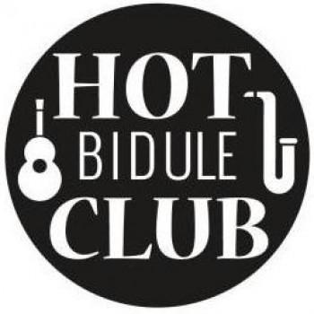 Dîner en musique avec les Hot Bidule Club