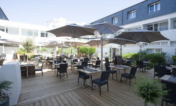 Le patio restaurant poitiers - Le patio restaurant montreuil sur mer ...