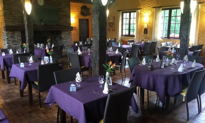 Photos Restaurant Interieur
