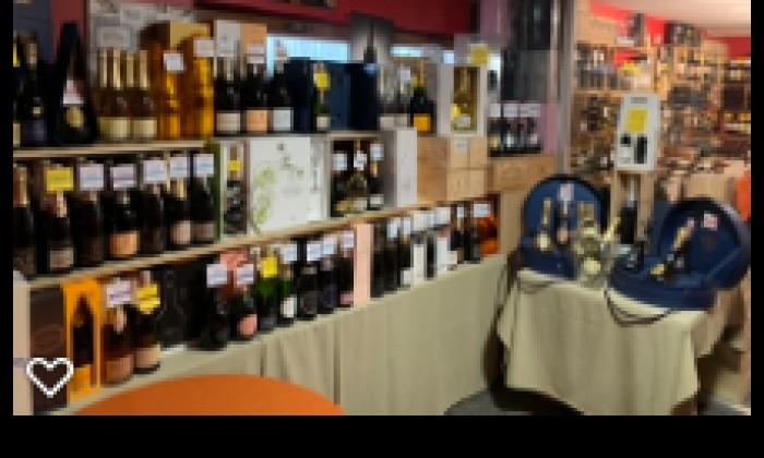 Vente de Vins et Alcools à Emporter