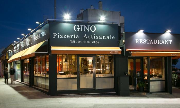 pizza gino restaurant m rignac. Black Bedroom Furniture Sets. Home Design Ideas