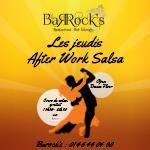 Afterwork Salsa du Jeudi