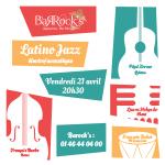 Concert Jazz Latino !