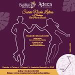 Noche Latino à l'Oratorium, Club Privé du Barock's