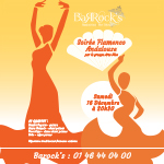 Soirée Flamenco Andalouse au Barock's