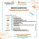 Brunch Spécial Babychou au Barock's