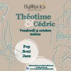 Concert Theotime & Cédric