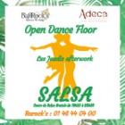 Afterwork Salsa avec ADECA