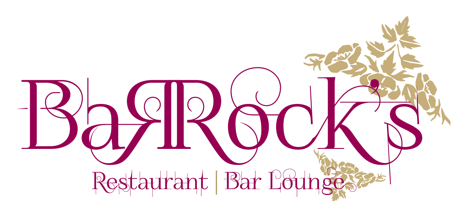 Logo Barock's
