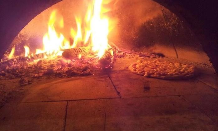 Photo Pizzeria Di Roma