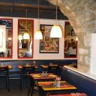 Photo Pizz Up Restaurant