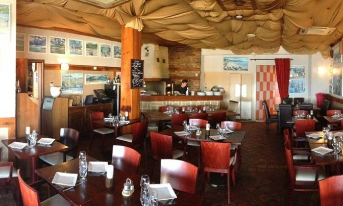 Photo Davy's café - côté Resto