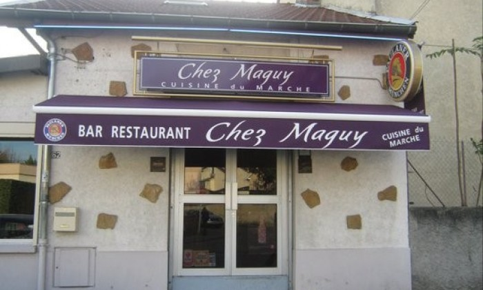 Photo CHEZ MAGUY