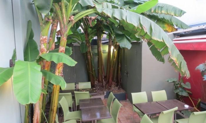 Photo Restaurant le 124