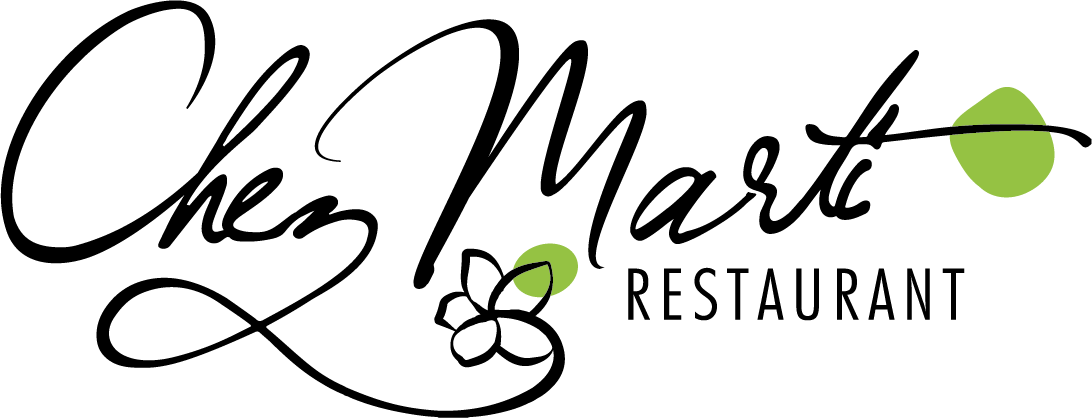 Logo Chez Marti