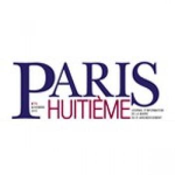 Paris Huitième N°71 - On en parle - Laborde