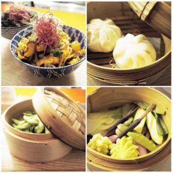 J'ai testé Marclee, restaurant Asiatique
