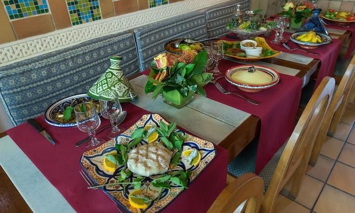 Photo La Table d'Agadir