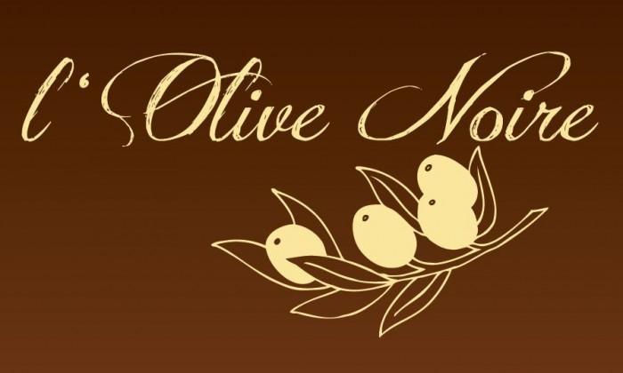 Photo L'olive noire