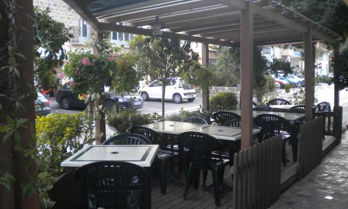 Photo Restaurant Le Jardin