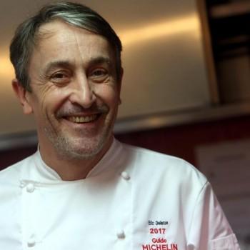 Le restaurant étoilé Le Cerisier bientôt à Lille, mais toujours ouvert à Laventie
