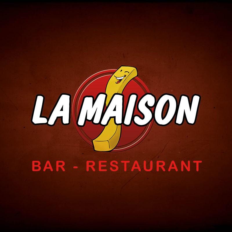 Logo LA MAISON EPAGNY