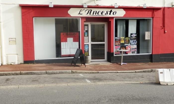 Photo L'Ancesto