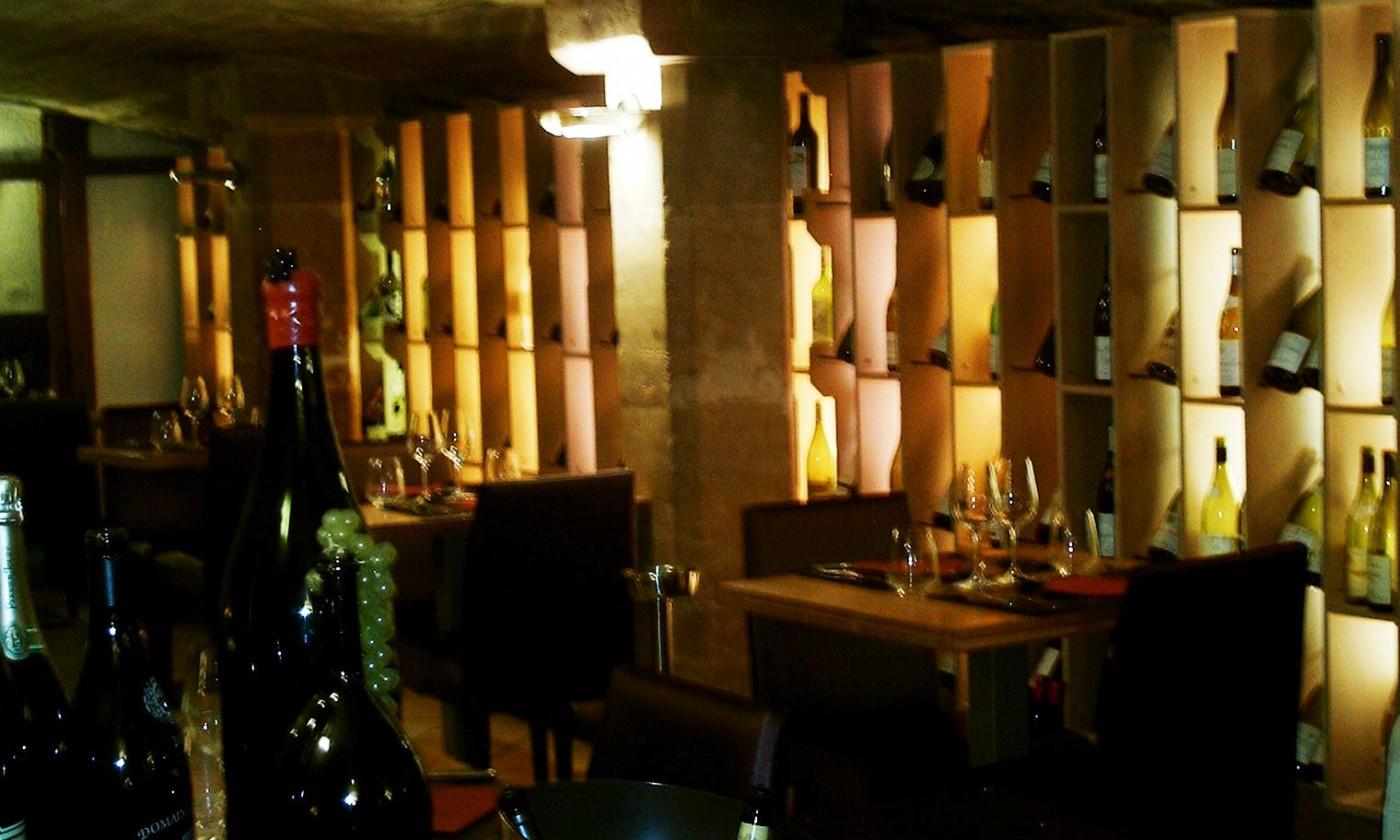 Photos ambiance plats la table d 39 arthur charleville - Restaurant la table d arthur charleville ...