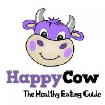 Happy Cow: Guide Végan partout dans le monde