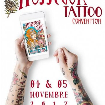 HOSSEGOR TATOO CONVENTION