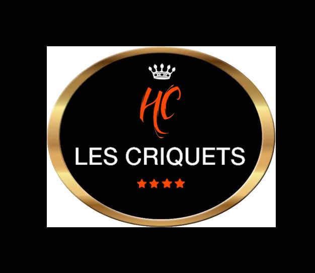 Logo Les Criquets