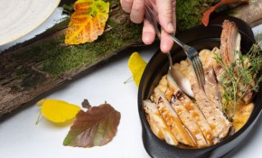 Photo of Restaurant - Carte weekend automne 2019
