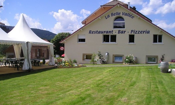 Photo La Belle Vallée