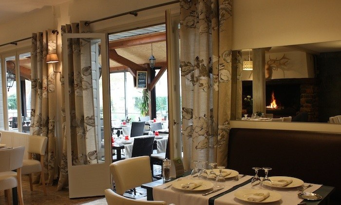 Photo Hôtel Restaurant Horizon 117