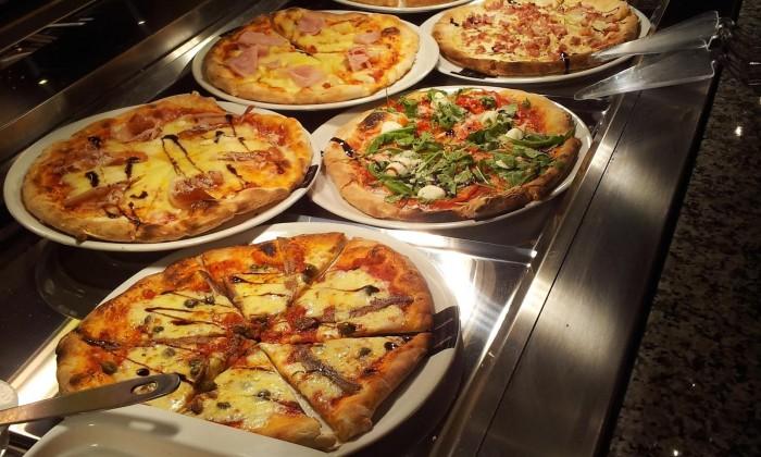 Photo Pizzeria Di Oggi