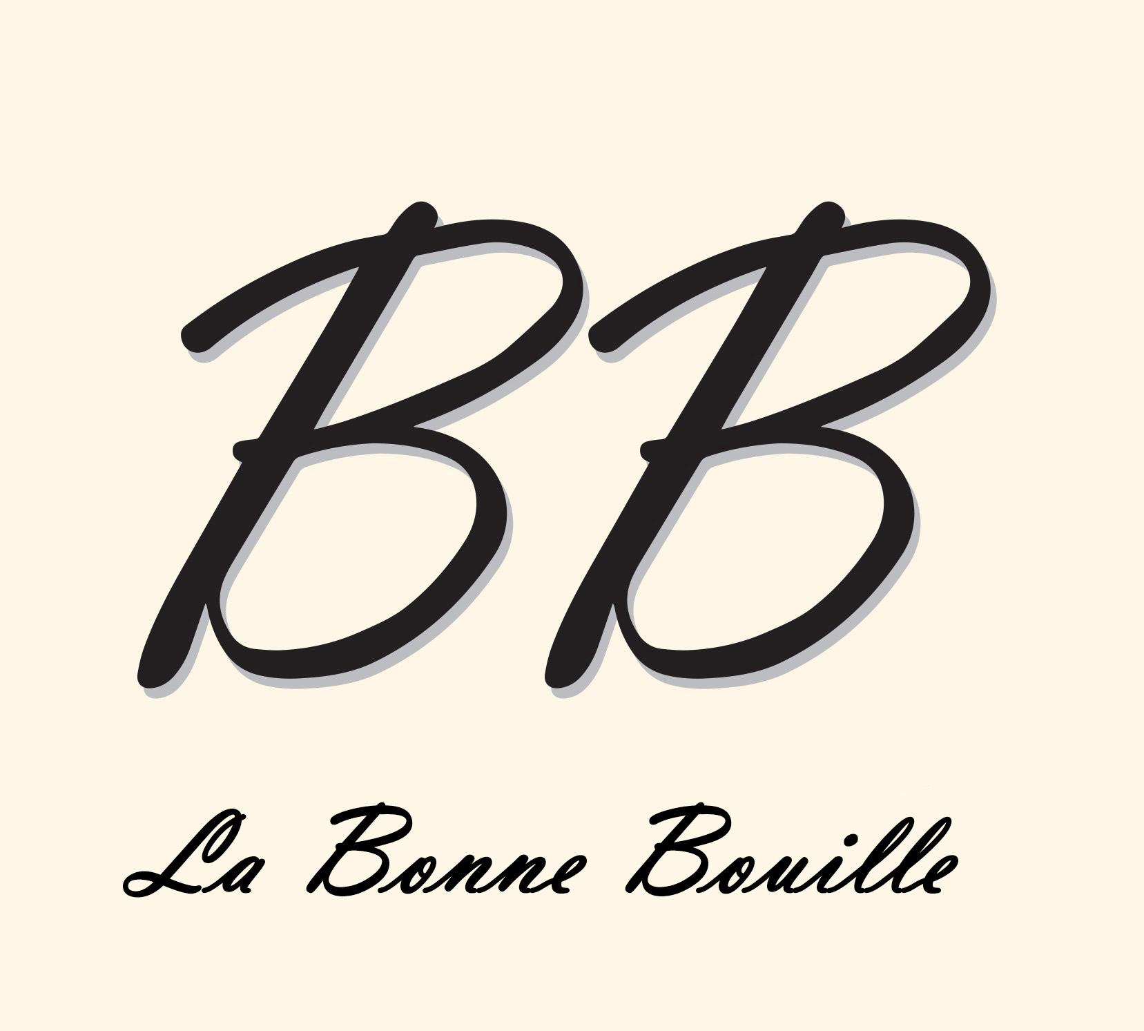 Logo La Bonne Bouille