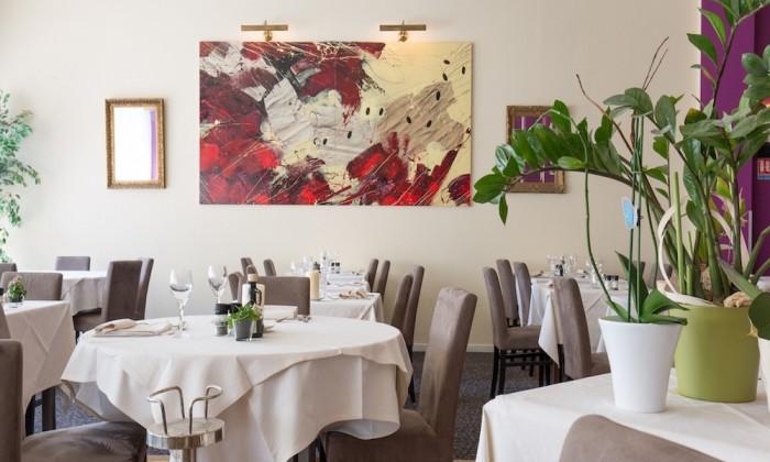 Photo Restaurant de l'ange