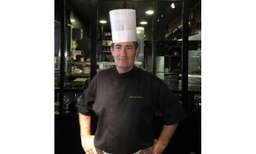 Photo of Le chef
